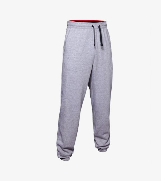 ORIGINATORS FLEECE PANT GREY