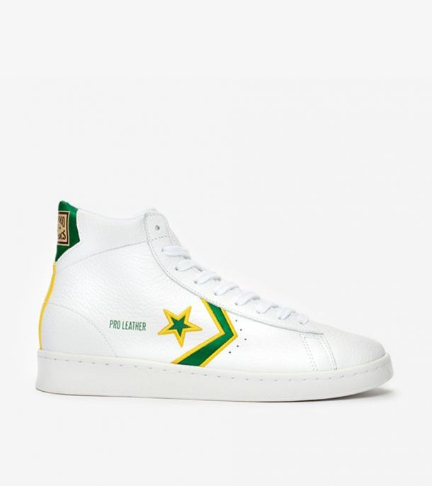 PRO LEATHER CELTICS