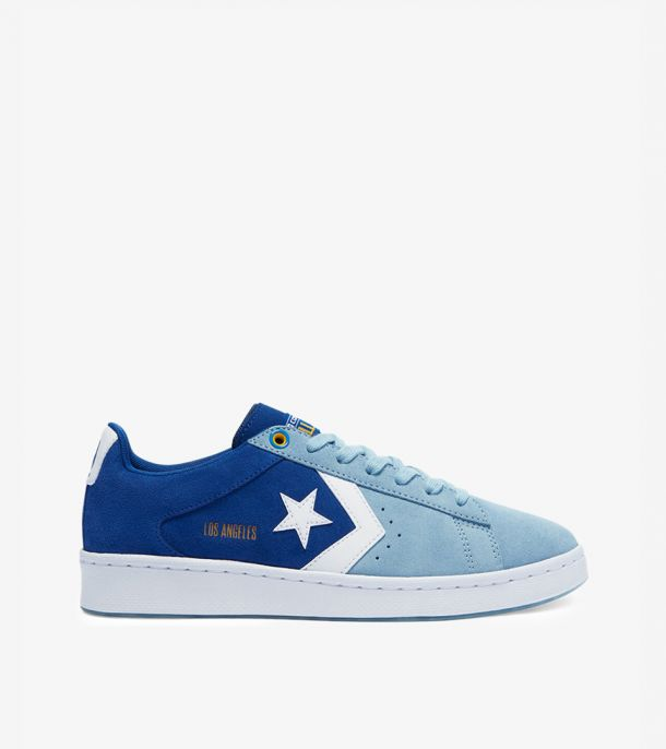 PRO LEATHER LOW LOS ANGELES