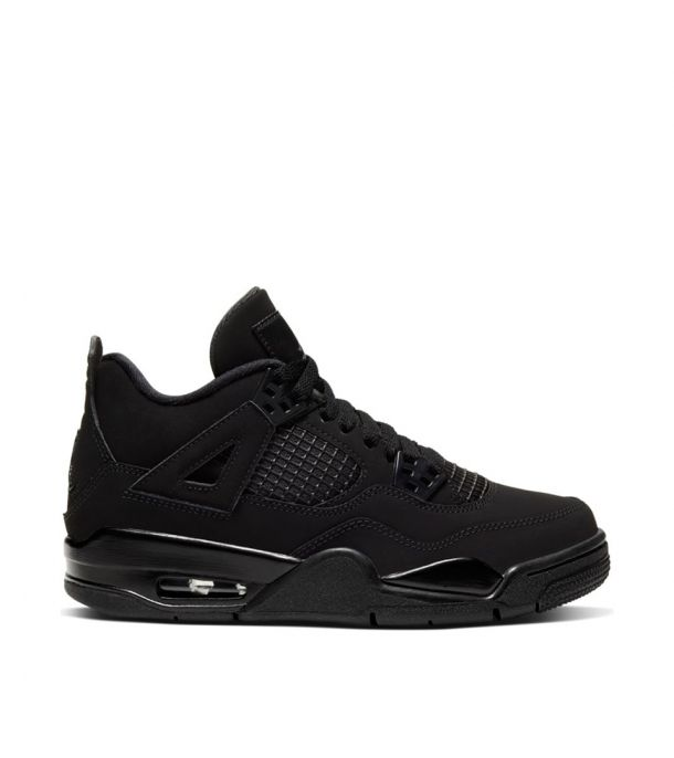 JORDAN 4 BLACK CAT GS