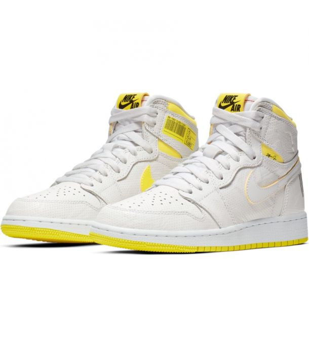 JORDAN 1 FIRST CLASS FLIGHT GS
