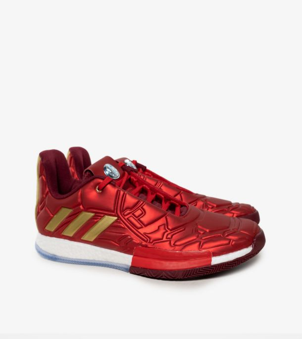 HARDEN VOL. 3 IRONMAN