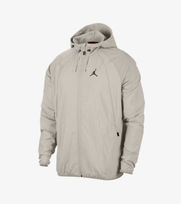 WINGS WINDBREAKER DESERT SAND