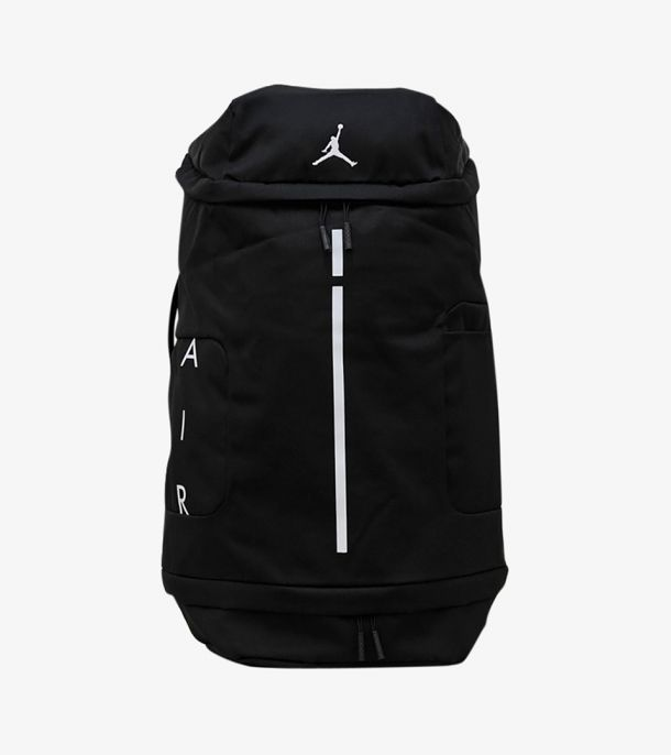 VELOCITY BACKPACK BLACK