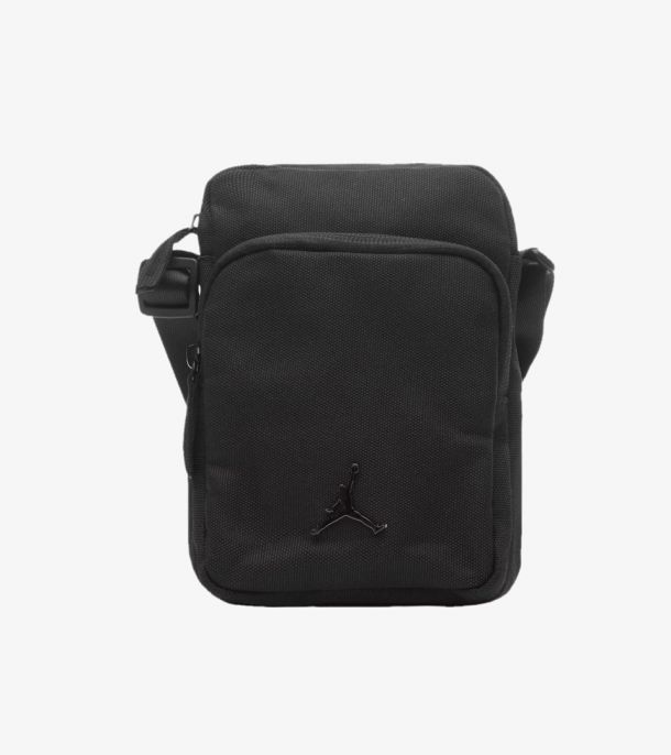 JAN AIRBORNE CROSSBODY BLACK