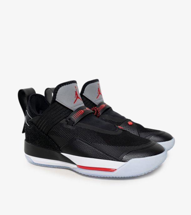 JORDAN 33 LOW SE BLACK CEMENT