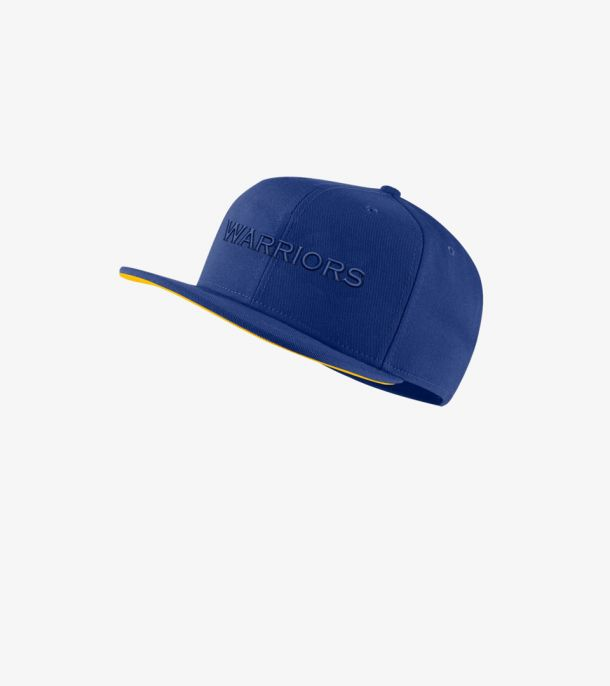 WARRIORS AEROBILL CAP