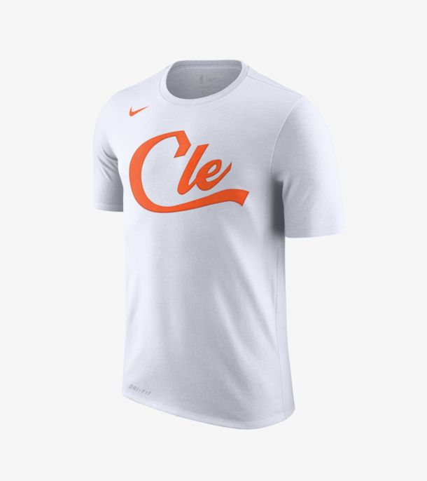 CAVS CITY EDITION TEE