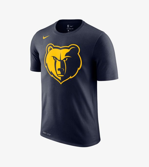 GRIZZLIES CITY EDITION TEE