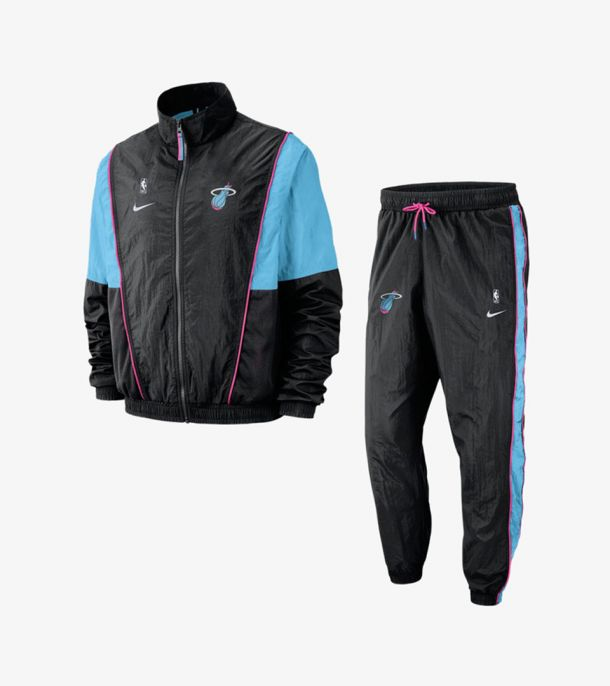 HEAT COURTSIDE TRACKSUIT