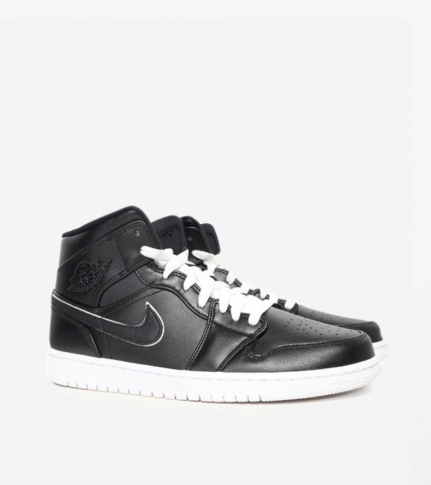 JORDAN 1 MID MAYBE I DESTROYED THE GAME