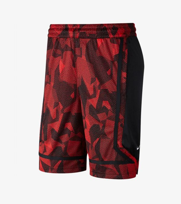 KYRIE ELITE SHORT