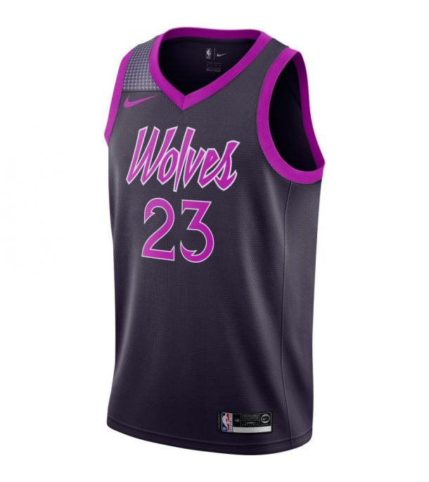 BUTLER CITY EDITION SWINGMAN JERSEY