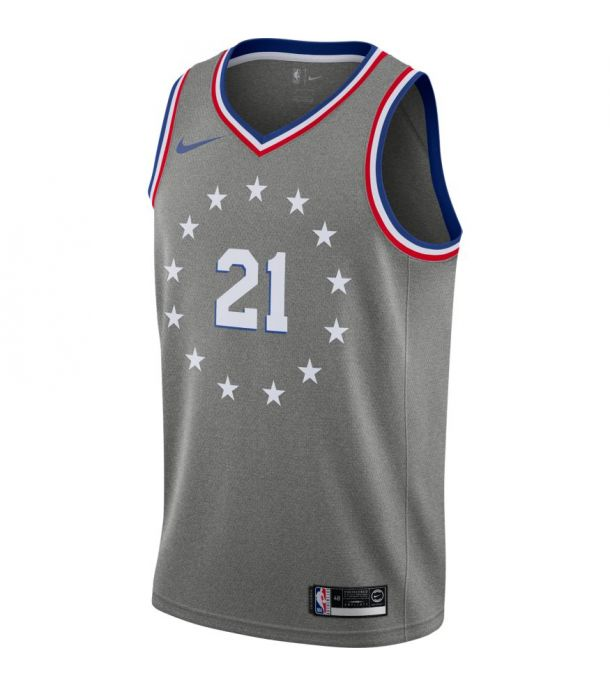 EMBIID CITY EDITION SWINGMAN JERSEY
