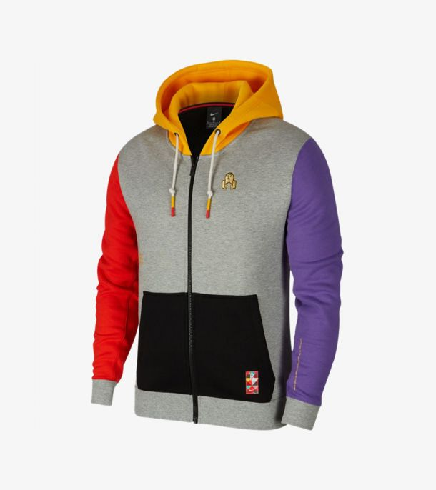 KYRIE CNY SHOWTIME HOODIE
