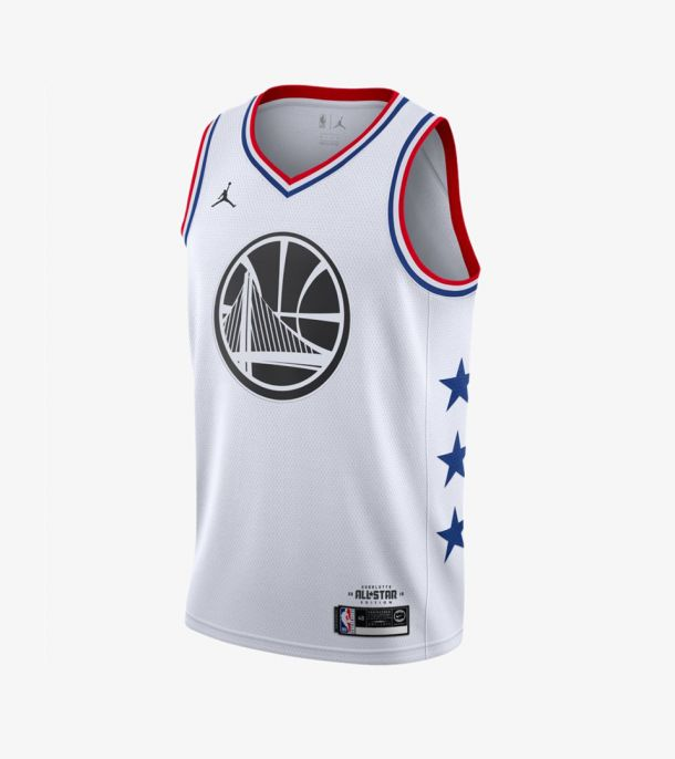 CURRY ALL STAR SWINGMAN JERSEY