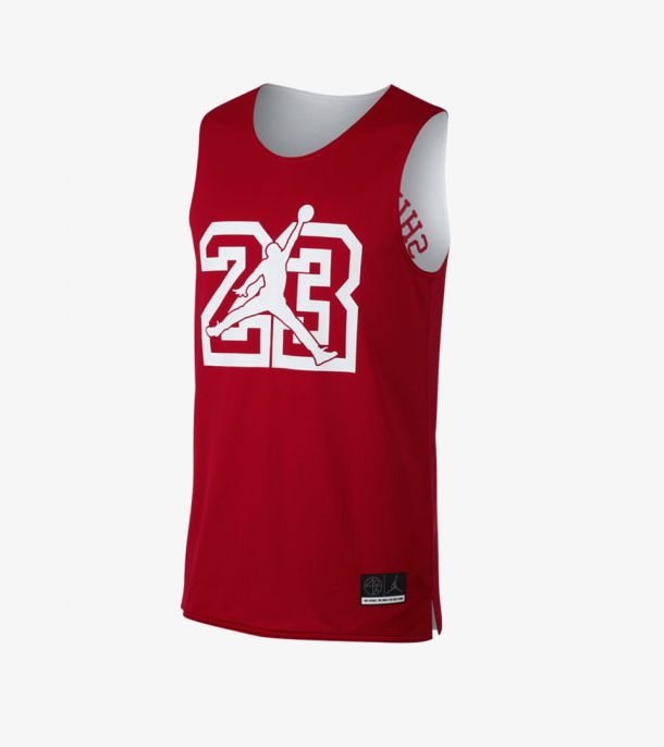 HE GOT GAME REVERSIBLE JERSEY