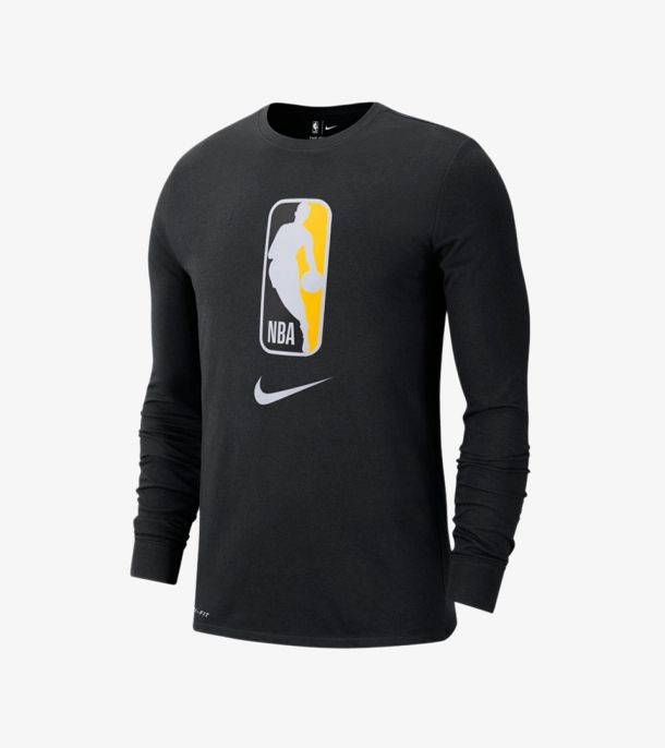 NBA TEAM 31 LONG SLEEVE TEE