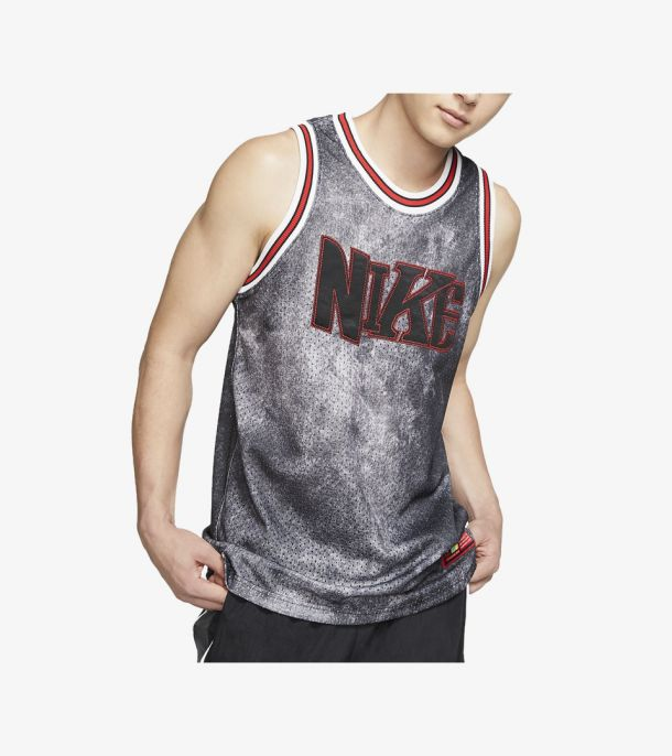 DNA KMA JERSEY