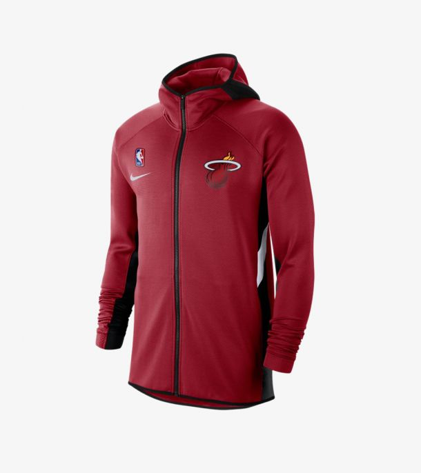 HEAT THERMAFLEX SHOWTIME HOODIE