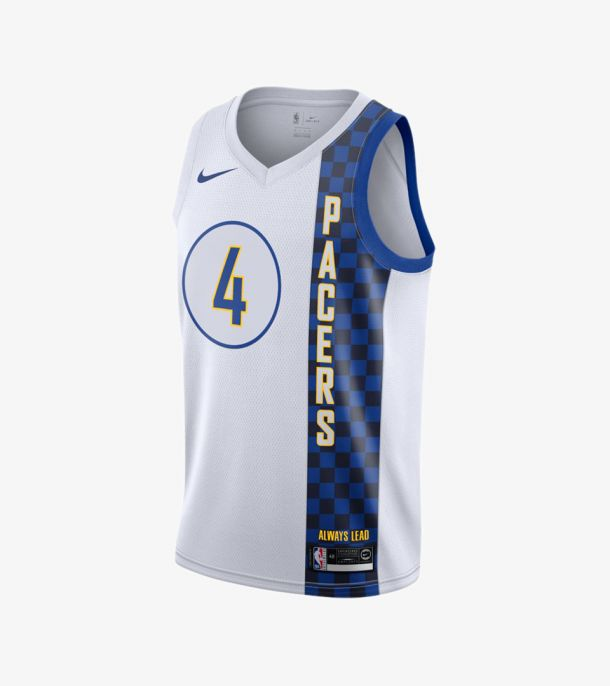 OLADIPO CITY EDITION SWINGMAN JERSEY