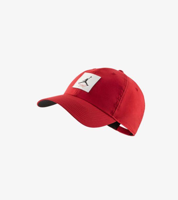 JORDAN H86 LEGACY FLIGHT CAP