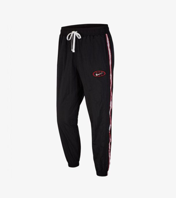 THROWBACK WOVEN PANT
