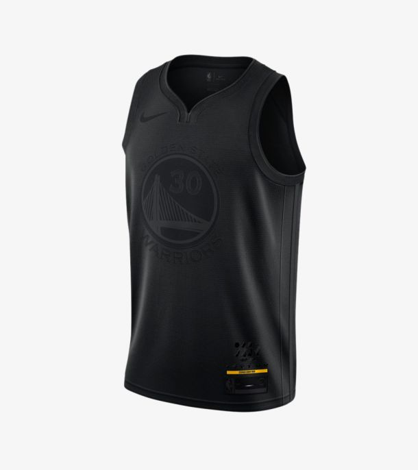 CURRY MVP SWINGMAN JERSEY