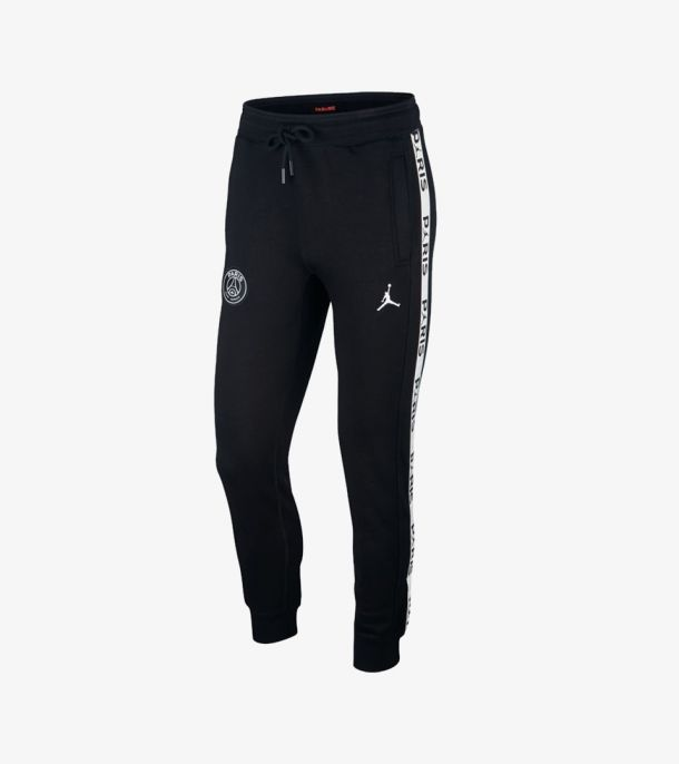 JORDAN PSG BLACK CAT PANT
