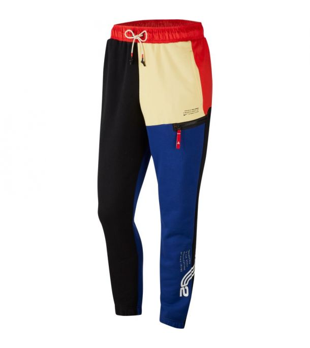 KYRIE FLEECE PANT