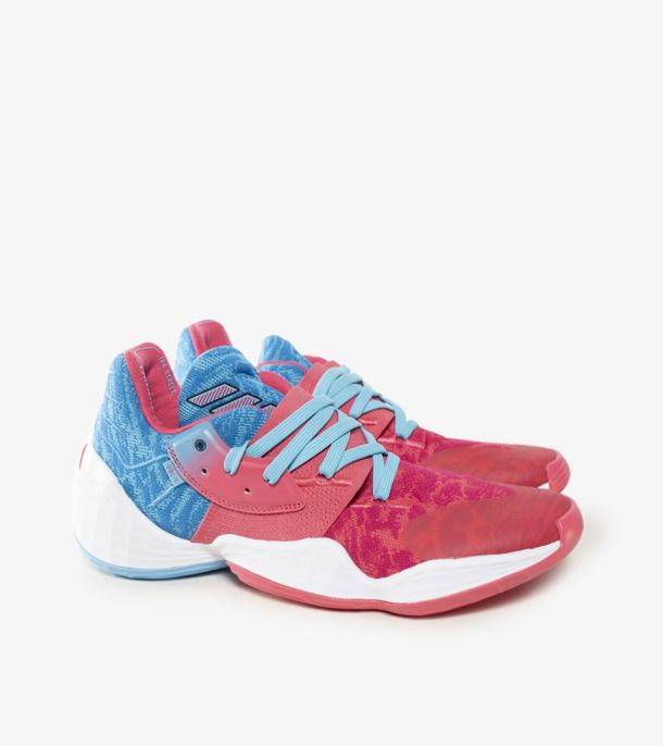 HARDEN VOL. 4 CANDY PAINT
