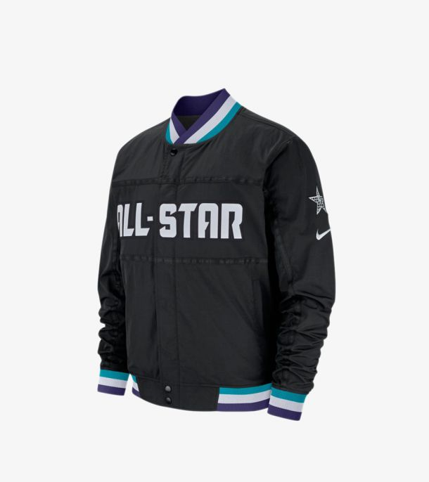 ALL STAR COURTSIDE JACKET