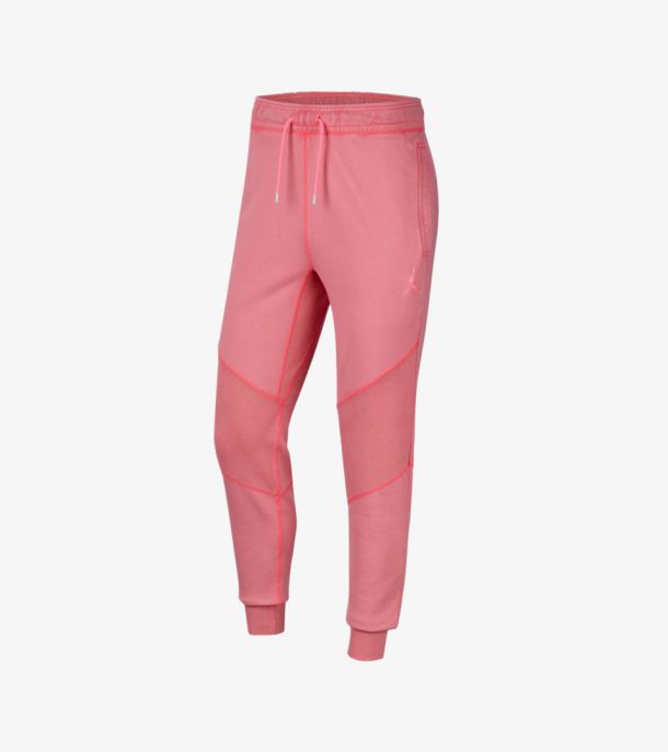 WINGS WASHED FLEECE PANT