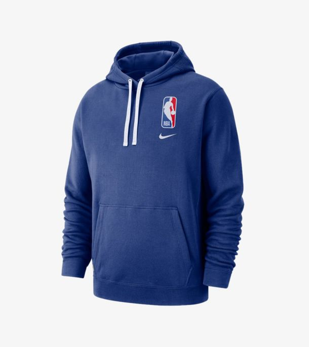 NBA TEAM 31 COURTSIDE HOODIE