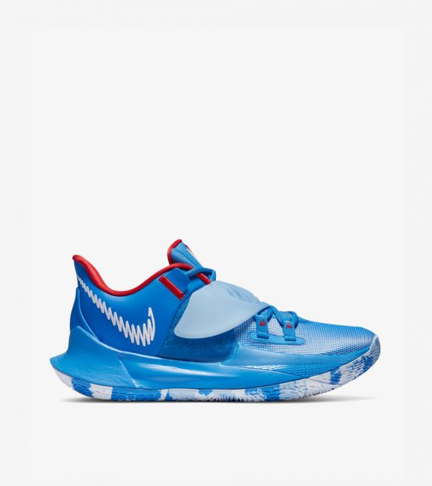 KYRIE LOW 3 PACIFIC BLUE