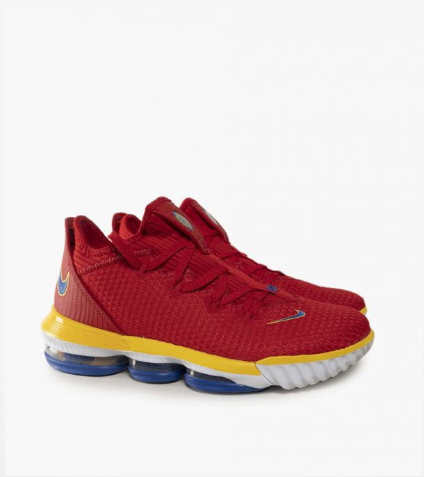 LEBRON 16 LOW SUPERBRON