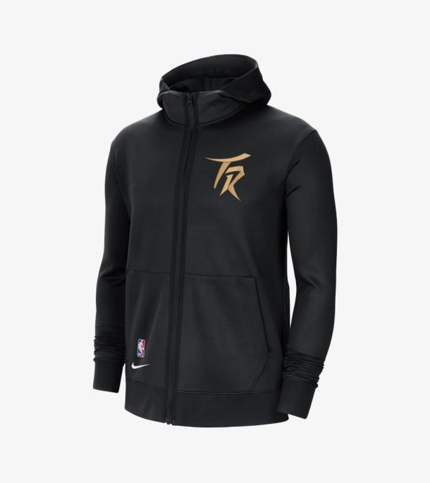 RAPTORS CITY EDITION THERMAFLEX SHOWTIME HOODIE