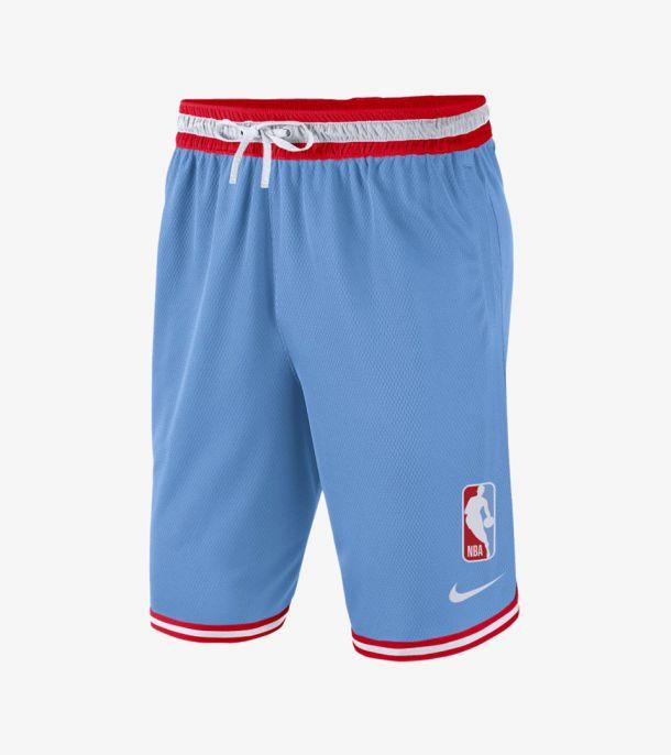 NBA TEAM 31 DNA SHORT