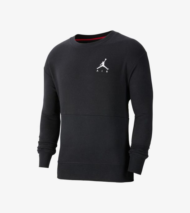 JUMPMAN AIR SWEATSHIRT