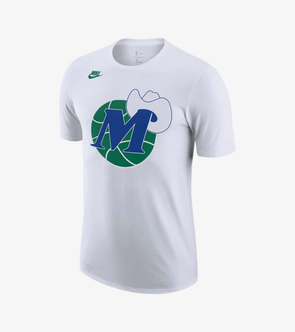 DALLAS MAVERICKS CLASSIC TEE