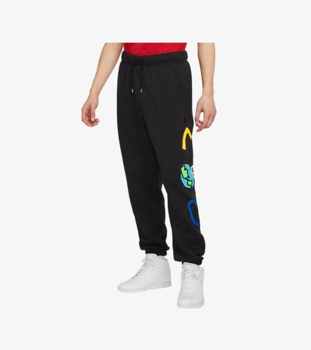 RW WHY NOT FLEECE PANT
