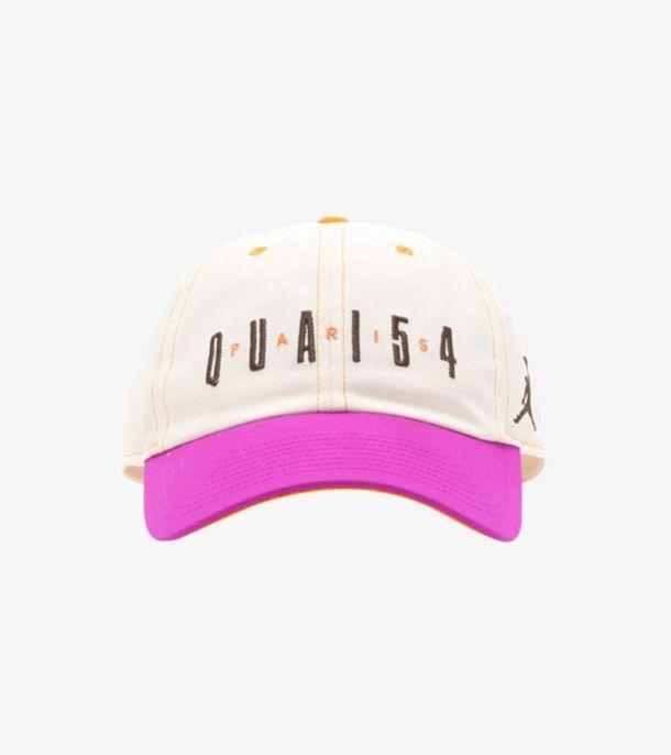 QUAI 54 H86 CAP