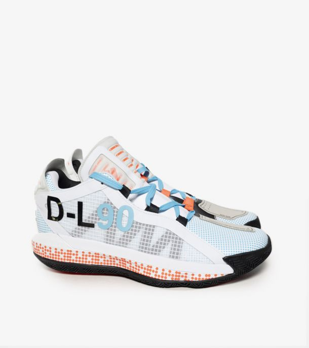 DAME 6 ALL STAR