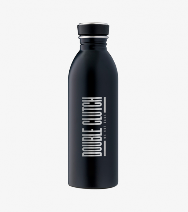 DOUBLE CLUTCH X 24BOTTLES - URBAN BOTTLE
