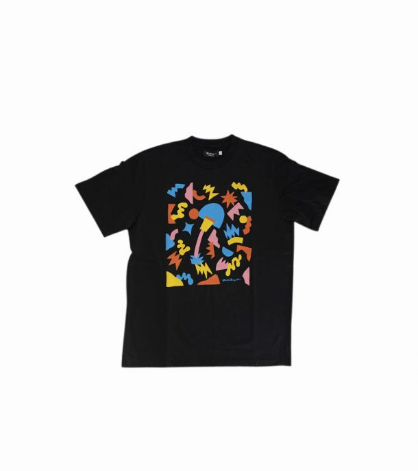 WB X DC GRAPHIC TEE