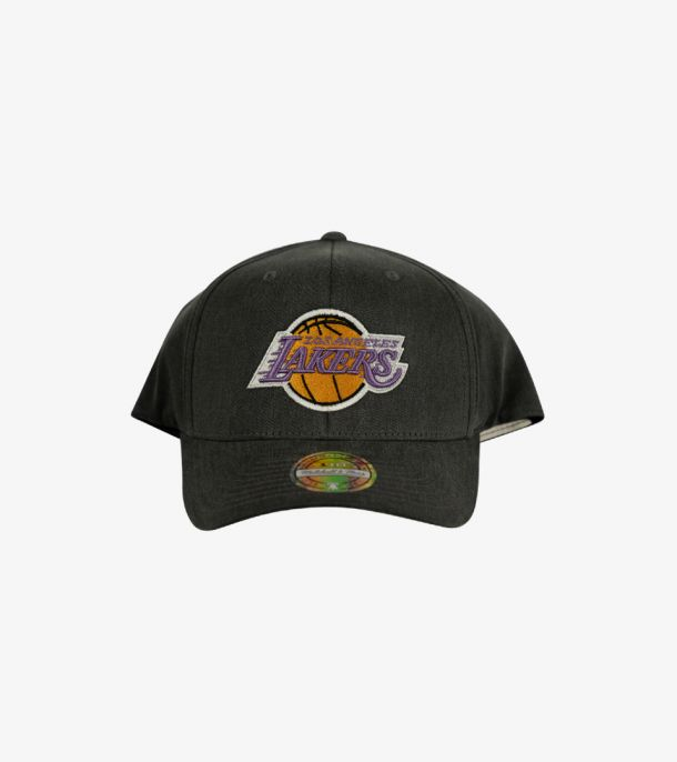 LAKERS WASHOUT 110 SNAPBACK