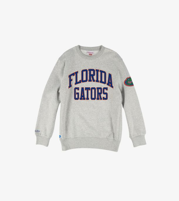 FLORIDA GATORS CREW
