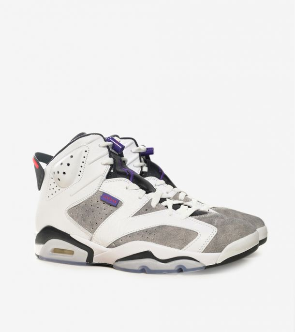 JORDAN VI FLIGHT NOSTALGIA