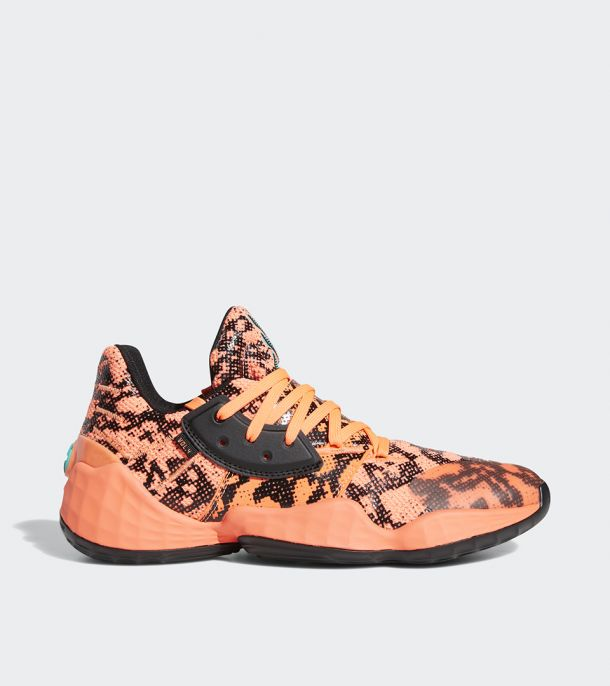 HARDEN VOL. 4 GILA MONSTER