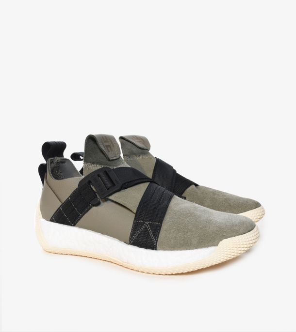 HARDEN LS 2 BUCKLE TRACE CARGO
